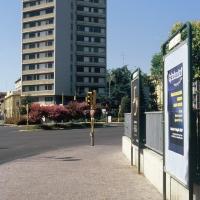 Piazza tricolore San Pietro - Vascodegama1972 - Reggio nell'Emilia (RE)