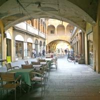 SOTTO BROLETTO RE - ValeriaZeArch - Reggio nell'Emilia (RE)