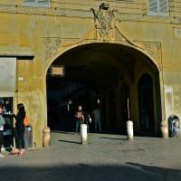 """Tipico luogo dei Reggiani """"Il Broletto"""" - Caba2011 - Reggio nell'Emilia (RE)"""