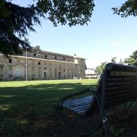 Reggia di Rivalta-all'ombra del grande cedro - Reggioemiliacinziave - Reggio nell'Emilia (RE)