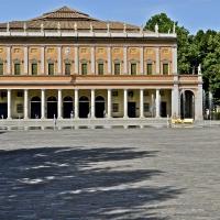 Teatro Municipale - Caba2011 - Reggio nell'Emilia (RE)