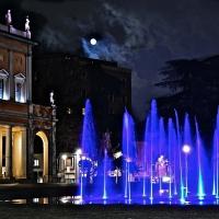 Notte al Teatro Municipale - Caba2011 - Reggio nell'Emilia (RE)