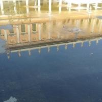 Riflessi sull'acqua - Rossella-reggio - Reggio nell'Emilia (RE)
