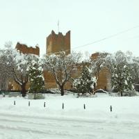 Nevicata d'altri tempi - Lasagni-stefano - Reggiolo (RE)