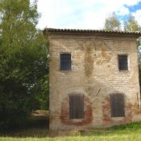 Chiavica Del Vigliacco - Lasagni-stefano - Reggiolo (RE)