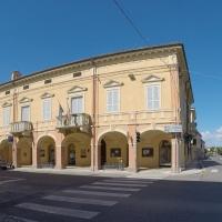 Municipio di Rolo (RE) - Faustovezzani - Rolo (RE)