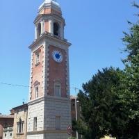 Torre Civica Rolo - Faustovezzani - Rolo (RE)