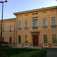 Scuola elementare Edmondo De Amicis - Rolo - Luca Nasi - Rolo (RE)
