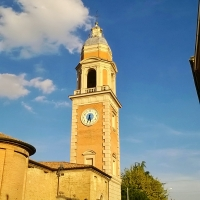 Torre civica Rolo - Luca Nasi - Rolo (RE)