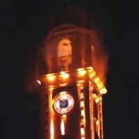 La mia torre fog - Marzietta b - Rolo (RE)