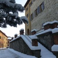 Dopo la nevicata - Isaeugeniazeta - San Polo d'Enza (RE)