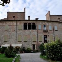 Castello di Arceto Scandiano - Menozzi Cristina - Scandiano (RE)