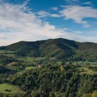 Anello SIC Monteduro - Lugarex - Vezzano sul Crostolo (RE)