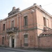 Ex macello di guastalla - Elesorez - Guastalla (RE)