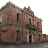 Prospettive dell'ex macello - Elesorez - Guastalla (RE)