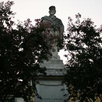 Garibaldi statua guastalla - Elesorez - Guastalla (RE)