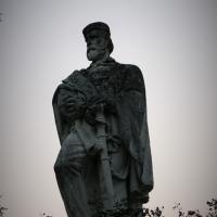 Statua garibaldi - Elesorez - Guastalla (RE)