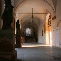 Tutti in fila a palazzo - Elesorez - Guastalla (RE)