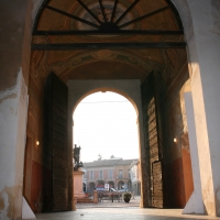 Palazzo ducale guastalla - Elesorez - Guastalla (RE)
