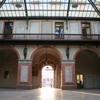 Interni palazzo - Elesorez - Guastalla (RE)