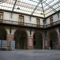 Interni del palazzo - Elesorez - Guastalla (RE)