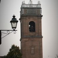 Torre civica guastalla - Elesorez - Guastalla (RE)