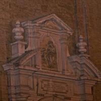 Particolare del portale ingresso Basilica Madonna della Ghiara - Caba2011 - Reggio nell'Emilia (RE)