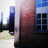 Ex Fonderie e parco attiguo - Ceci.melani - Reggio nell'Emilia (RE)