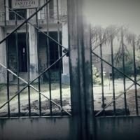 Ingresso ex Reggiane - Ceci.melani - Reggio nell'Emilia (RE)