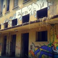 Interno ex Reggiane - Ceci.melani - Reggio nell'Emilia (RE)