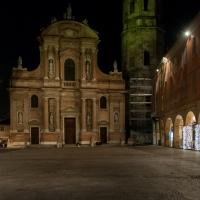 Reggio Emilia-Piazza San Prospero 01 - Lorenzo Gaudenzi - Reggio nell'Emilia (RE)