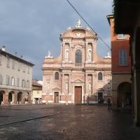 Piazza San Prospero - Reggio Emilia - RatMan1234 - Reggio nell'Emilia (RE)
