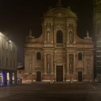 Reggio Emilia-Piazza San Prospero 03 - Lorenzo Gaudenzi - Reggio nell'Emilia (RE)