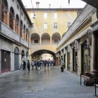 Portico del Broletto