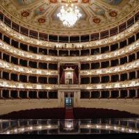 Teatro Romolo Valli Reggio Emilia-2 - Lorenzo Gaudenzi - Reggio nell'Emilia (RE)