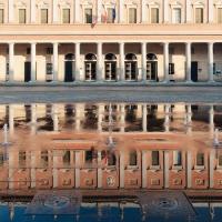 Teatro Municipale Romolo Valli 05 - Lorenzo Gaudenzi - Reggio nell'Emilia (RE)