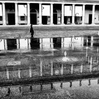 Fontana al teatro Valli - Fed86ert - Reggio nell'Emilia (RE)