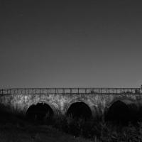 Antico ponte nelle valli 2 - Lasagni stefano - Reggiolo (RE)