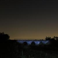 Antico ponte nelle valli - Lasagni stefano - Reggiolo (RE)