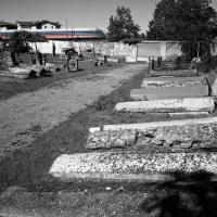 Cimitero Napoleonico Il Viaggio - Claudio9197 - Cavriago (RE)
