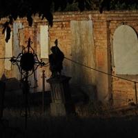 Cimitero Napoleonico Tramonto1 - Claudio9197 - Cavriago (RE)