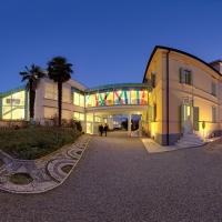 Centro Culturale Multiplo Cavriago - Giuseppe Ferrari - Cavriago (RE)