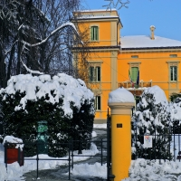 Villa Sirotti-Bruno - Caba2011 - Cavriago (RE)