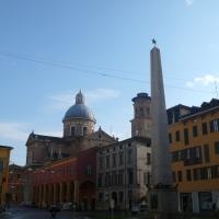 Corso Garibaldi - Reggio Emilia - RatMan1234 - Reggio nell'Emilia (RE)