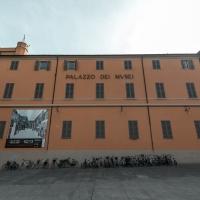 Palazzo dei Musei shot by 9thsphere - 9thsphere - Reggio nell'Emilia (RE)