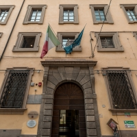 Palazzo San Giorgio shot by 9thsphere - 9thsphere - Reggio nell'Emilia (RE)
