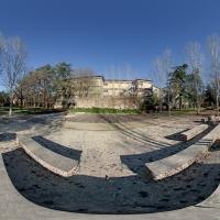 Parco Cervi Reggio Emilia - Giuseppe Ferrari - Reggio nell'Emilia (RE)