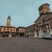 Piazza del Duomo shot by 9thsphere - 9thsphere - Reggio nell'Emilia (RE)