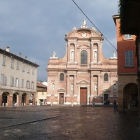Piazza San Prospero - Reggio Emilia 1 - RatMan1234 - Reggio nell'Emilia (RE)