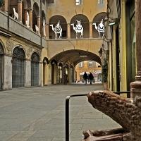 Sotto Broletto - Caba2011 - Reggio nell'Emilia (RE)